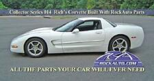 Rockauto Collector Car Magnet #014 Corvette
