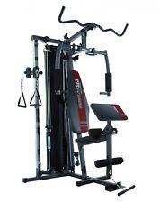 Hammer Kraftstation Ferrum TX 2 Fitnessstation Fitnessturm Kraftstation Multigym