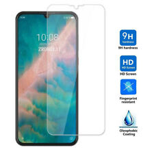 9H HD-Clearness Tempered Glass Protector Guard For ZTE Blade V10 Vita /Blade V10