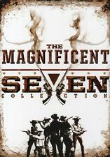 Magnificent Seven Collection [4 Discs] DVD Region 1