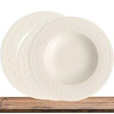 Cellini, Posto Mesa 3 platos, Porcelana, Villeroy & Boch