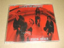 Life Of Agony:   This Time   Netherlands  CD Single