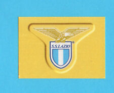 PANINI CALCIATORI 2013-2014-Figurina n.301-SCUDETTO/BADGE-LAZIO-NEW