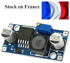 Module alimentation Step Down ADJ - LM2596 - DC DC - IN:3-40V OUT:1.2-35V 3A