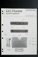 Kenwood kenwood kac in Vintage Sound & Vision   eBay on