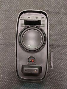 "JL Audio Stealthbox w/ 10"" W3V2 Woofer - '97-'01 Ford F-150 (JL Part# 94027)"