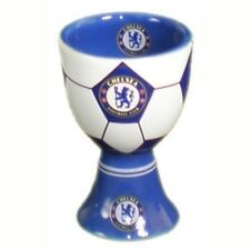 Chelsea Football Egg Cup - Official Chelsea Egg Cup - Ideal Football Gift