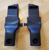 Pair Cosatto Cossatto Giggle 1 Car Seat Adapters Adaptors