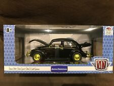 M2 Machines 1952 VW Beetle Deluxe Mode Chase (1 Of 500)