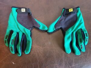 Mavic gloves