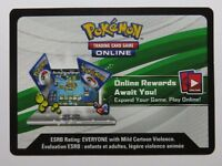 50 x Pokemon TCG Online Booster Codes - Sun & Moon / XY / SWSH (Select Your Set)