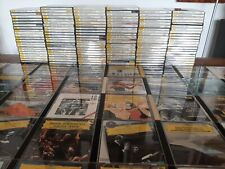 Klassische Musik  Klassik CD Sammlung  I. -Deutsche Grammophon CD´s Sammlung