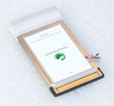 GPRS HSCSD y WLAN Sony Ericsson gc79 tarjeta PCMCIA tipo II py7f1021011-b91