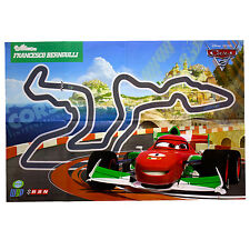 Bambini Disney POSTER KID CARS 2 WALL ART Francesco Bernoulli 61 X 91cm pre352