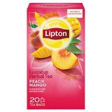 Lipton Tea Peach Mango Tea Bags