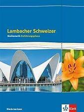 Lambacher Schweizer Einführungsphase. Schülerbuch ... | Buch | neuwertig