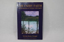 The faery Faith Integration science by S. Roney-Dougal Livre spirit en anglais