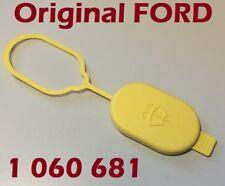 ORIGINAL FORD  Abdeckung, Verschluß, Wischwasserbehälter, Ford Fiesta III GFJ