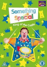 SOMETHING SPECIAL - KING OF THE CASTLE - NEW / SEALED DVD - UK STOCK