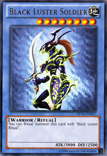 DPYG-EN017 Black Luster Soldier Rare Unlimited Edition Yugioh Card