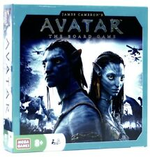 AVATAR - Board Game of Reasoning and Strategy