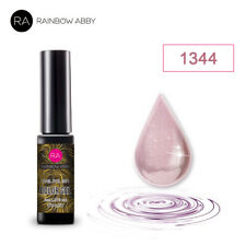RA Base Top Coat UV LED Farb Gel Polish Nail Nagellack Soak Off #1344