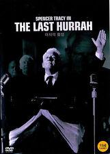 The Last Hurrah (1958) New Sealed DVD John Ford