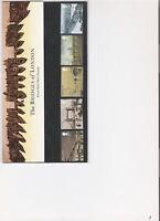 2002 ROYAL MAIL PRESENTATION PACK BRIDGES OF LONDON MINT DECIMAL STAMPS