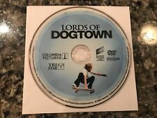 Lords Of Dogtown Dvd! 2005 Sports Drama! (See) Soul Surfer & Blue Crush