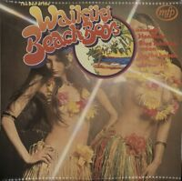 THE WAIKIKI BEACH BOYS The Best Of  UK Vinyl LP  EXCELLENT CONDITION
