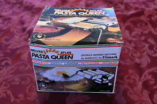 Deluxe Atlas Pasta Queen Marcato Noodle Making Machine 15-4590 Made Italy