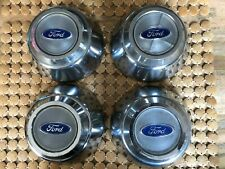 Ford Crown Victoria, or Ranger Center Caps E8AZ 1130 D Turbine Wheel