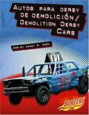 Autos para derby de demolicion / Demolition Derby Cars (Horsepower-ExLibrary