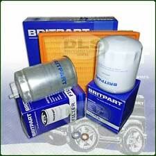 Service Filter Kit Land Rover Discovery 300Tdi and RR.Classic 300Tdi (DA6007)