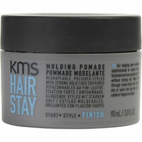 Kms Hair Stay Molding Pomade 90ml Styling Hair Pomade