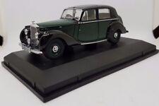 Oxford Diecast 1 43 Bn6003 Bentley MKVI Brewster Green Black