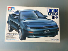 Tamiya Toyota Celica GT-R *sealed box*