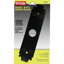Genuine Ryobi 8 in. Replacement Edger Blade Ac04215