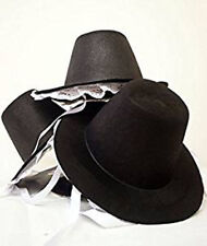 St David's Day-National Day-Eisteddfod WELSH LADY HAT Great Costume Accessory