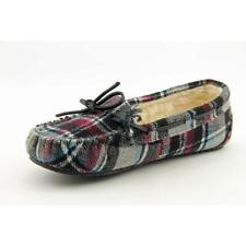 38 Pantofole da donna grigia