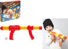 """Mega boule de neige blaster lanceur avec cible 6 """"Snow Ball"""" pumppressure Gun481076"""