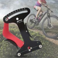 ZTTO Aluminum Alloy Bicycle Repair Tools Bike Spoke Tension Meter Measures New