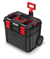 Rollende Werkstatt Werkzeugkasten Werkzeugkoffer Werkzeugbox Mobil Toolbox X-LOG