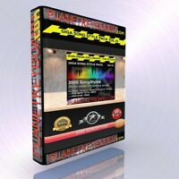 GIGA PACK VOL 01 2000 SONGSTYLES-SONG STYLES POUR YAMAHA GENOS TYROS 5 PSR-SX900