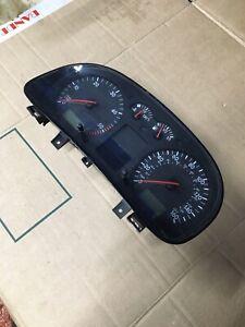 Volkswagen Transporter T4 Speedo Speedometer Vw Clocks Dials
