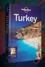 TURKEY (Türkei) - Istanbul Pergamum Ephesus Anatolia Antalya ... # LONELY PLANET