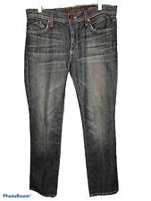 DYLAN & GEORGE KELLY boyfriend Women's Size 29 Blue Jeans Denim