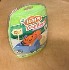 LeapFrog Baby Little Leaps: Leap Ahead BRAND NEW SEALED Ages 24+ Months