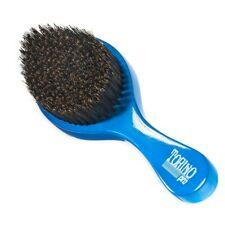 Torino Pro 350 Medium Curve Brush for 360 Waves - Blue