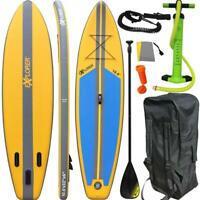 EXPLORER 10.6 SUP Board Stand Up Paddle Surf aufblasbar Paddel ISUP Paddling 320